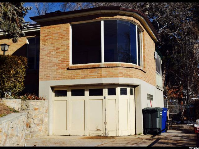 518 N G Street E, Salt Lake City, UT 84103 (#1608288) :: Bustos Real Estate | Keller Williams Utah Realtors