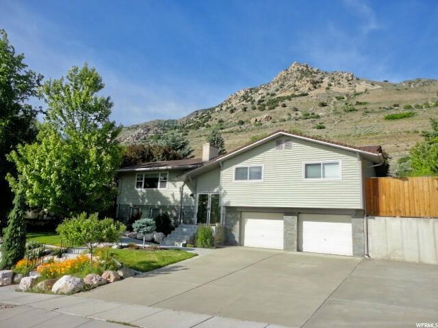 826 Highland Blvd, Brigham City, UT 84302 (MLS #1608290) :: Lawson Real Estate Team - Engel & Völkers