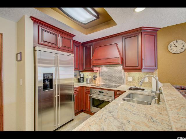 3000 Canyons Resort Dr #4506, Park City, UT 84098 (MLS #1608297) :: High Country Properties
