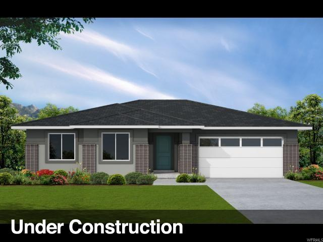 3193 S Wooden Nickel Ln #18, Magna, UT 84044 (#1608299) :: Colemere Realty Associates