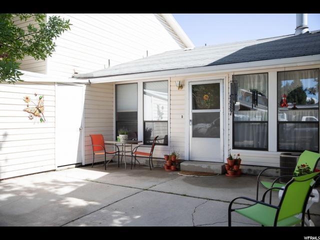 5987 S Sultan Cir, Murray, UT 84107 (#1608308) :: Bustos Real Estate   Keller Williams Utah Realtors