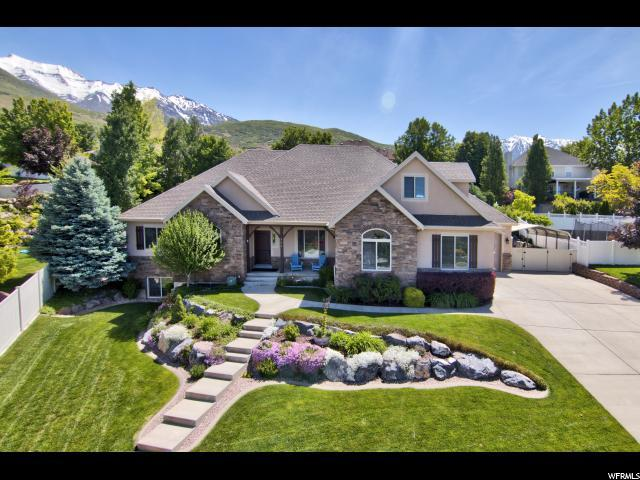 111 S 1170 E, Lindon, UT 84042 (#1608349) :: The Utah Homes Team with iPro Realty Network