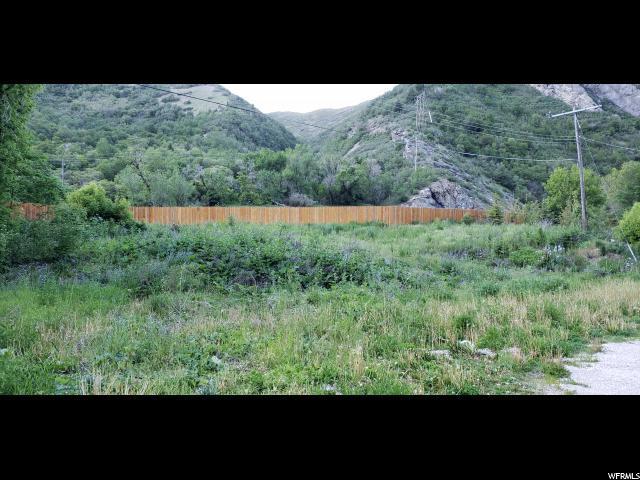 3745 Provo Canyon Rd, Provo, UT 84604 (#1608388) :: Colemere Realty Associates