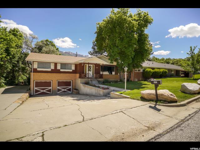 5072 Burch Creek Drive, South Ogden, UT 84403 (#1608392) :: Doxey Real Estate Group