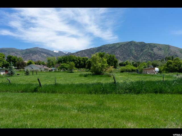 136 S 100 W, Millville, UT 84326 (#1608397) :: RE/MAX Equity