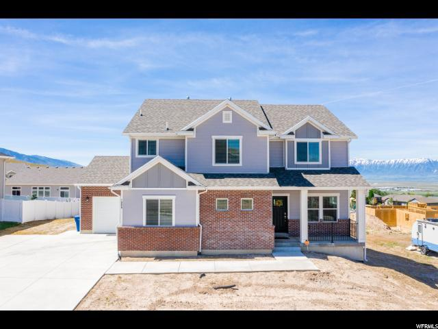 1086 E 420 S, Smithfield, UT 84335 (#1608401) :: Action Team Realty
