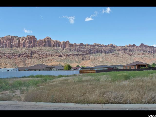 4350 Blu Vista Dr, Moab, UT 84532 (#1608421) :: The Utah Homes Team with iPro Realty Network