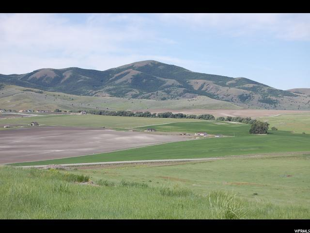 2795 N Valley View West Res, Petersboro, UT 84325 (#1608443) :: RE/MAX Equity