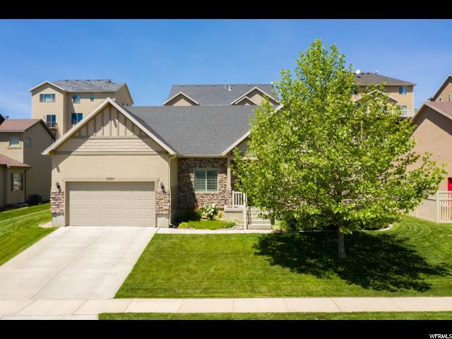12027 N Ithica Dr, Highland, UT 84003 (#1608506) :: Action Team Realty