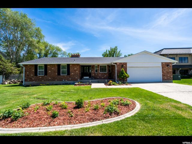 5223 W 11000 N, Highland, UT 84003 (#1608514) :: The Utah Homes Team with iPro Realty Network