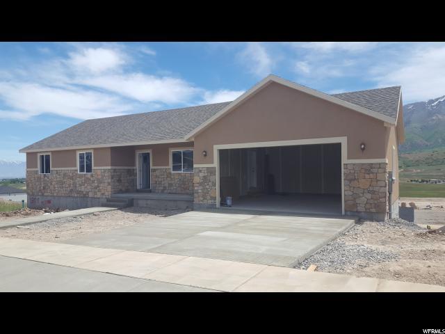 1305 Cedar Pass Dr #117, Santaquin, UT 84655 (#1608528) :: Powerhouse Team | Premier Real Estate