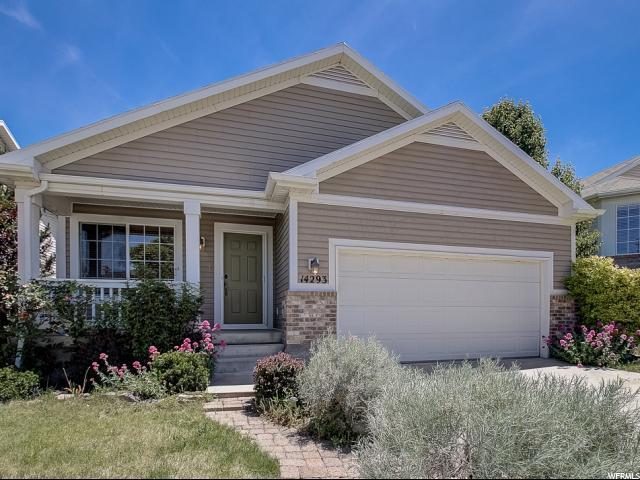 14293 S Mayfield Dr, Draper, UT 84020 (#1608529) :: Colemere Realty Associates