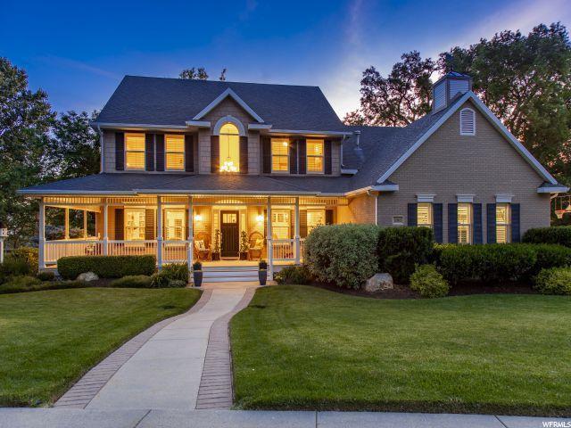 12562 S 1840 E, Draper, UT 84020 (#1608530) :: Bustos Real Estate   Keller Williams Utah Realtors