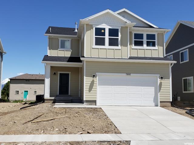 7892 N Willow Oak Way E #409, Eagle Mountain, UT 84005 (MLS #1608558) :: Lawson Real Estate Team - Engel & Völkers