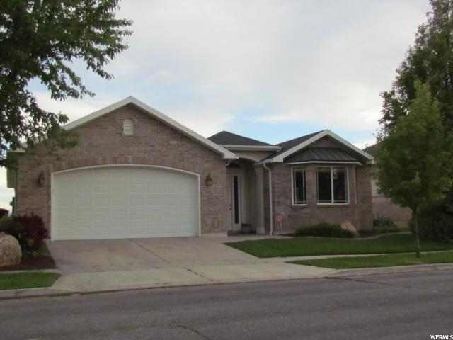 3529 W Princeville, Syracuse, UT 84075 (MLS #1608619) :: Lawson Real Estate Team - Engel & Völkers