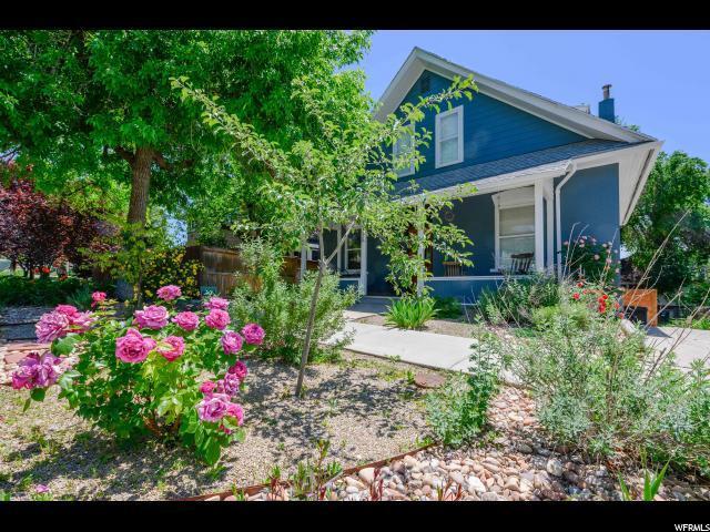 1128 E 4TH Ave, Salt Lake City, UT 84103 (#1608624) :: Bustos Real Estate | Keller Williams Utah Realtors