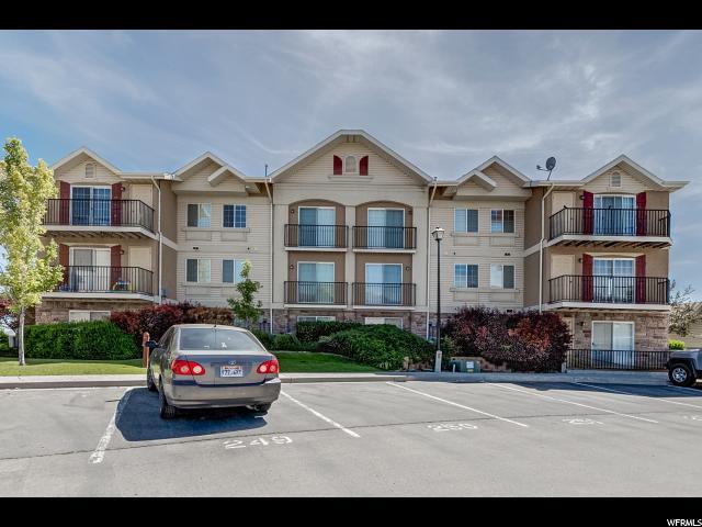 1705 W Westbury Way Aa-4, Lehi, UT 84043 (#1608644) :: Bustos Real Estate | Keller Williams Utah Realtors