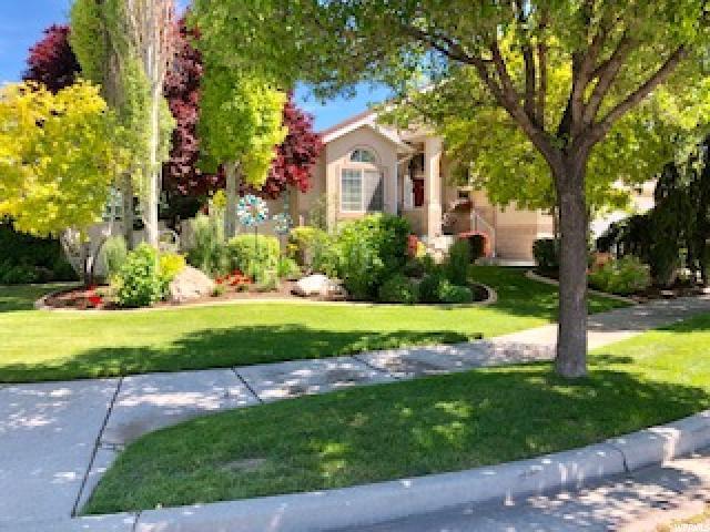 6589 S 630 W, Murray, UT 84123 (#1608658) :: Bustos Real Estate   Keller Williams Utah Realtors