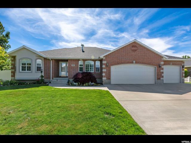 2747 N 400 E, Lehi, UT 84043 (#1608704) :: Bustos Real Estate | Keller Williams Utah Realtors