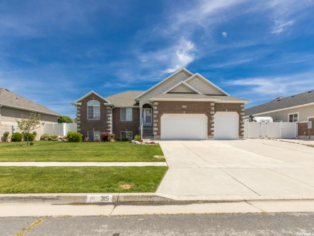 315 W 800 S, Layton, UT 84041 (MLS #1608733) :: Lawson Real Estate Team - Engel & Völkers