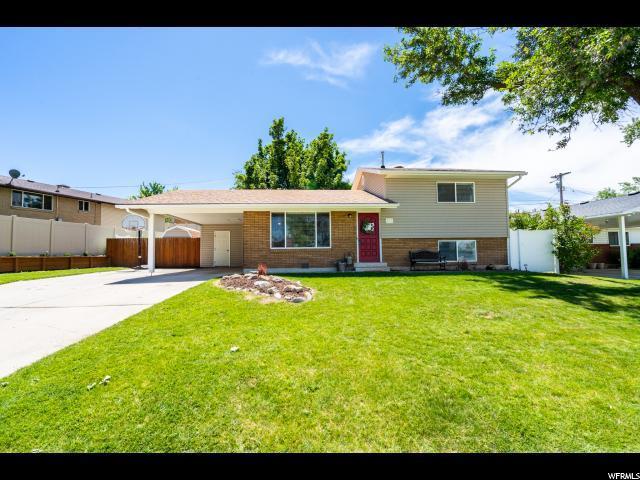 903 E 4400 S, South Ogden, UT 84403 (#1608747) :: Doxey Real Estate Group