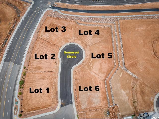 2028 N Somerset Cir, Washington, UT 84780 (#1608766) :: Powerhouse Team | Premier Real Estate