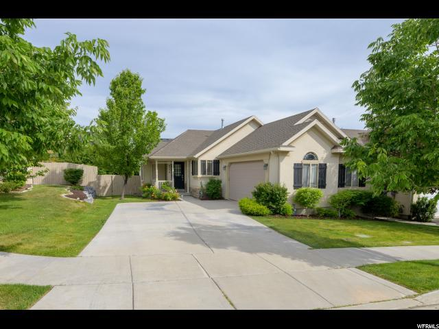 4334 N Peppercorn Rd, Lehi, UT 84043 (#1608792) :: Bustos Real Estate | Keller Williams Utah Realtors