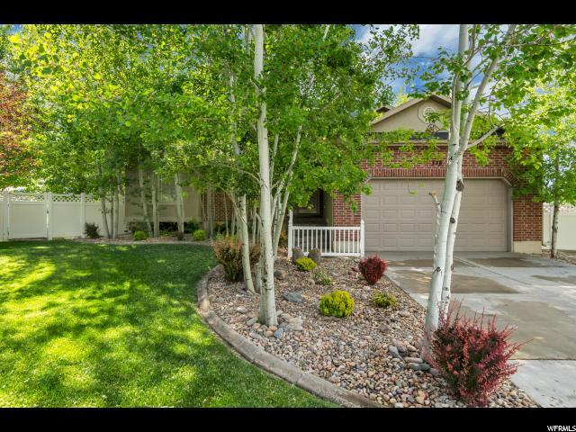 338 N 3275 W, West Point, UT 84015 (#1608811) :: Doxey Real Estate Group