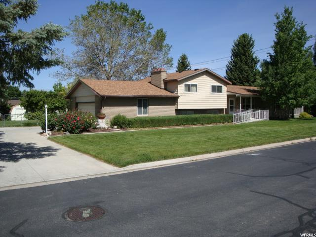 11183 N 5500 W, Highland, UT 84003 (#1608834) :: Exit Realty Success