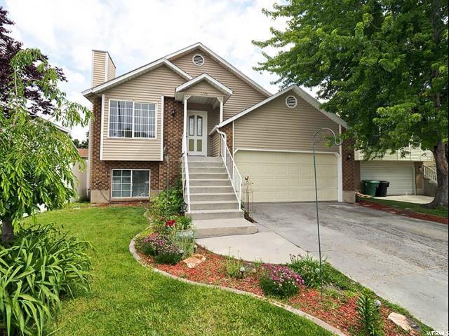 1176 W Brister S, Murray, UT 84123 (#1608873) :: Bustos Real Estate   Keller Williams Utah Realtors