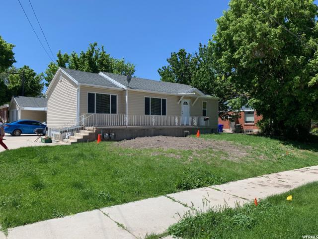 509 W 200 S #A & B, Tooele, UT 84074 (#1608885) :: Exit Realty Success