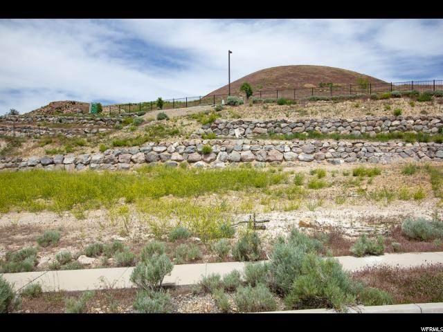 1590 W Morning View Way, Lehi, UT 84043 (#1608886) :: Doxey Real Estate Group