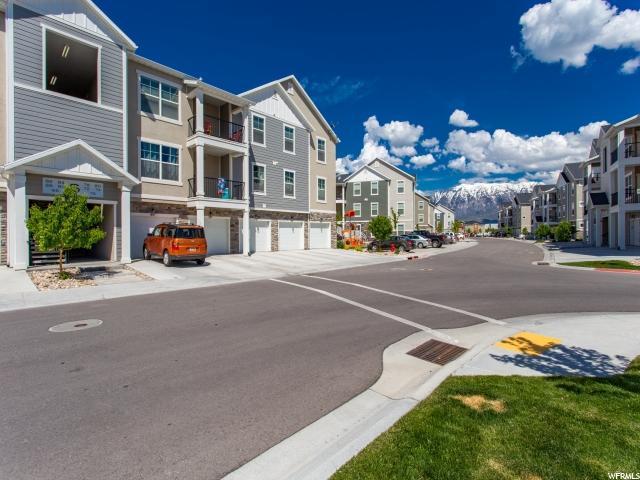80 W Seasons Dr N #1905, Vineyard, UT 84058 (#1608888) :: Big Key Real Estate