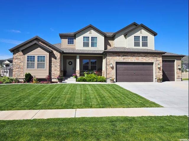 3713 S Spinnaker Dr E #425, Saratoga Springs, UT 84045 (#1608897) :: The Utah Homes Team with iPro Realty Network