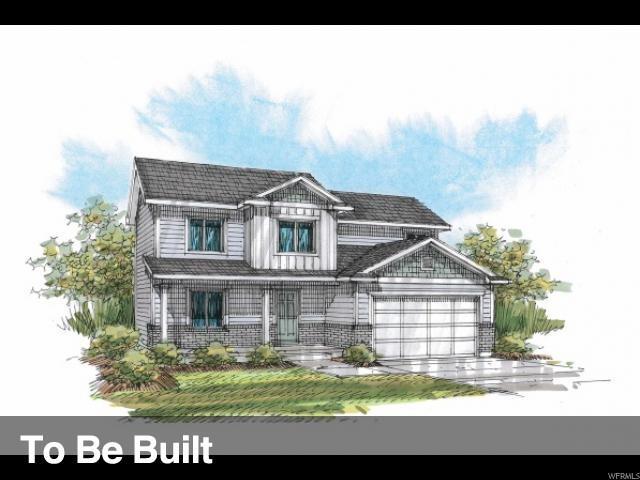922 N 90 St W #32, Santaquin, UT 84655 (#1608899) :: Powerhouse Team | Premier Real Estate