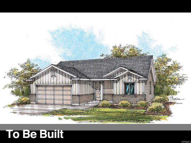 920 N 90 W #31, Santaquin, UT 84655 (#1608907) :: Powerhouse Team | Premier Real Estate