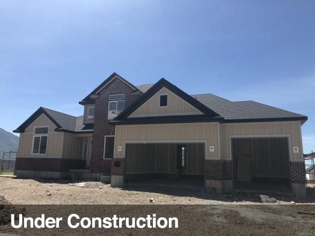 6139 W Minots Ledge Dr #552, Highland, UT 84003 (#1608934) :: The Utah Homes Team with iPro Realty Network
