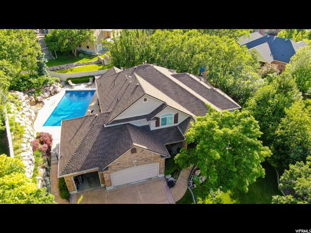 8149 S 2475 E, South Weber, UT 84405 (#1608937) :: Doxey Real Estate Group