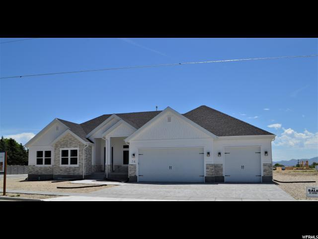 76 E 1500 N, Lehi, UT 84043 (#1608951) :: Action Team Realty