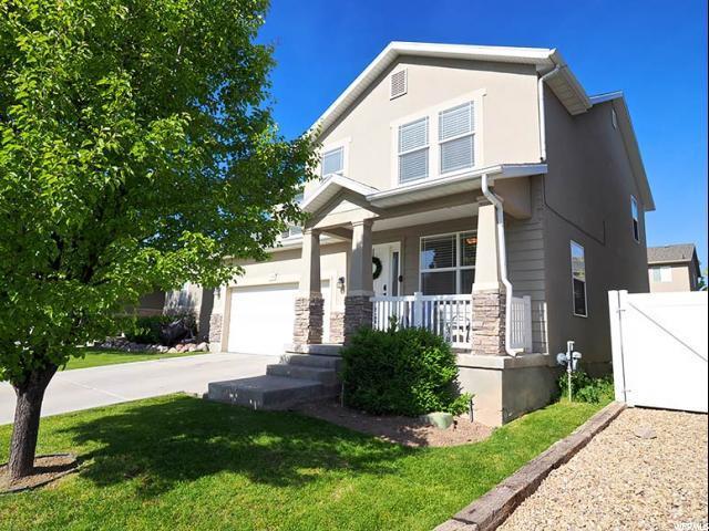 13284 S Copper Park Dr, Herriman, UT 84096 (MLS #1608973) :: Lawson Real Estate Team - Engel & Völkers