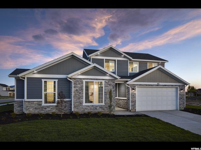 715 W Center Street #6, Springville, UT 84663 (#1608997) :: goBE Realty