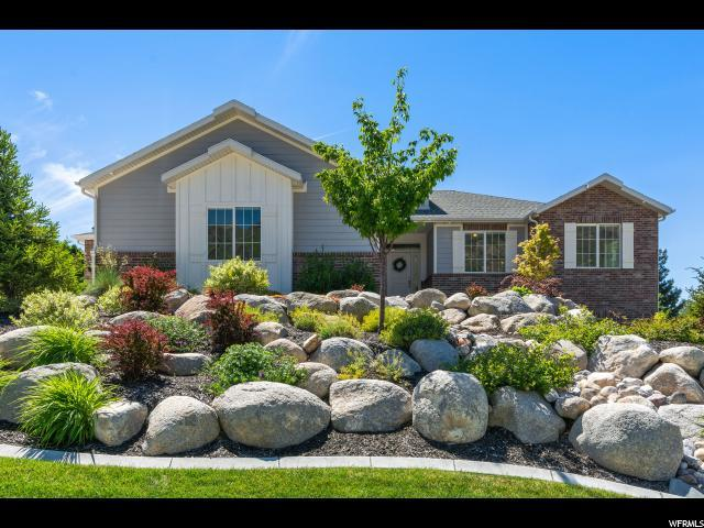 472 Ponderosa Dr, Alpine, UT 84004 (MLS #1609012) :: Lawson Real Estate Team - Engel & Völkers