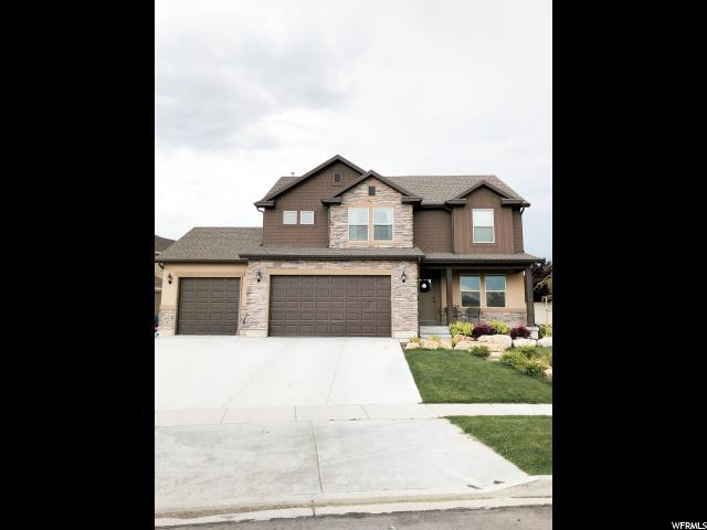 1729 N Aspen Cir, Saratoga Springs, UT 84045 (#1609037) :: The Utah Homes Team with iPro Realty Network
