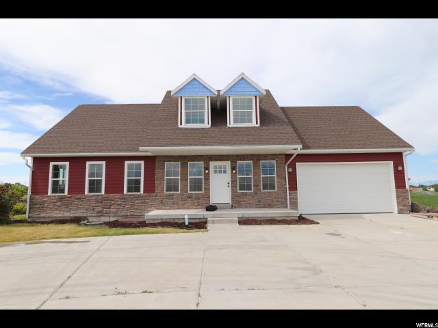 149 E Pear St, Grantsville, UT 84029 (#1609046) :: Colemere Realty Associates