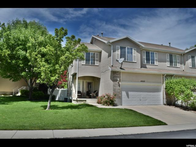 4668 S Pagentry Pl, West Valley City, UT 84120 (#1609060) :: Powerhouse Team | Premier Real Estate