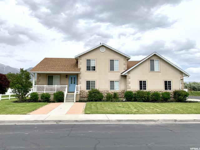 115 S 2370 W, Provo, UT 84601 (#1609075) :: Action Team Realty