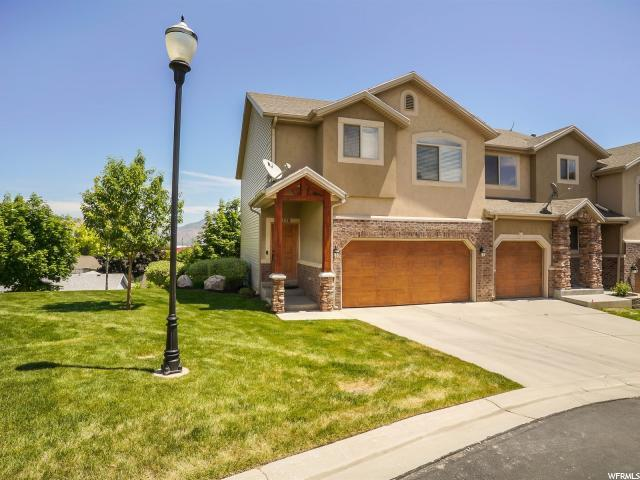 1778 W 5025 S, Roy, UT 84067 (#1609077) :: Doxey Real Estate Group