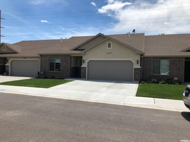 2313 W 2525 Rd S, West Haven, UT 84401 (#1609085) :: Exit Realty Success