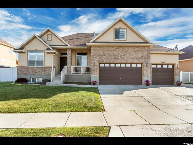 5099 W Buckeye View Way, Riverton, UT 84096 (#1609100) :: The Utah Homes Team with iPro Realty Network