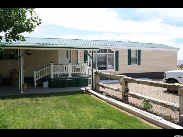 185 W Old Hwy 6&50, Thompson, UT 84540 (#1609102) :: The Utah Homes Team with iPro Realty Network